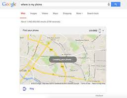 locate my android phone top 4 methods to find lost stolen android phone easily