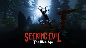 Seeking Trailer Seeking Evil The Wendigo Official Trailer