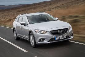 mazda england 2015 mazda 6 tourer 2 2d 150 se l uk review review autocar