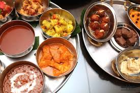 types of indian cuisine indian food festival at hyatt hotel city of dreams manila food in