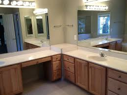 crafty vanity bathroom ideas u2013 parsmfg com