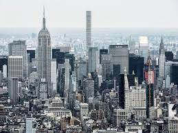 New York City Zoning Map by Nyc U0027s Century Old Zoning Resolution Gave Rise To These Iconic