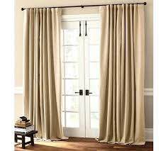 Standard Window Curtain Lengths Sliding Glass Door Curtains U2013 Teawing Co