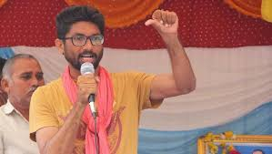 Seeking Ahmedabad Dalit Activist Mevani Detained For Seeking Land Rights Criticbrain