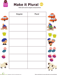 get a grip on grammar 2nd grade worksheets education com