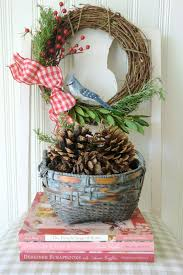 dancing dog cabin quick christmas wreath how to