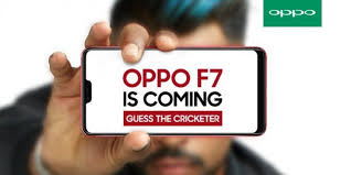 Oppo F7 Oppo Is Teasing A New F7 Selfie Expert Gsmarena News