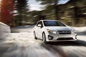 2016 subaru impreza hatchback grey subaru to move to single platform beginning in 2016 motor trend