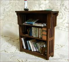 Mission Style Bookcase Mission Style Bookcase With Glass Doors Home Design Ideas