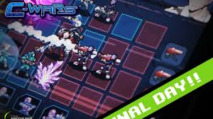 c wars roguelike pixel art pc game by onipunks u2014 kickstarter