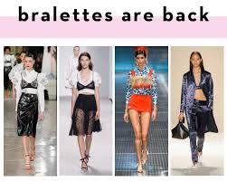 Multiple Choice Questions For Fashion Ss17 Fashion Trend Report The Best Women U0027s Fashion Trends For