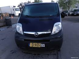 opel movano 2014 opel vivaro van l2h1 2 0 cdti 84kw mt6 middle long low 2009