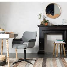 chair syl black zuiver nordic decoration home