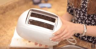 Easy Clean Toaster 27 Cleaning Hacks U0026 Tricks To Clean The Things That Aren U0027t So Easy