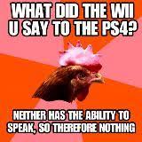 Rooster Jokes Meme - memes