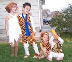 Flintstones Halloween Costumes 25 Of The Best Worst And Most Terrifying Cartoon Character