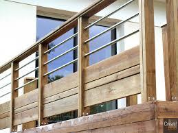 garde corps bois escalier interieur haute vienne 87 limoges garde corps bois et inox sur mesure