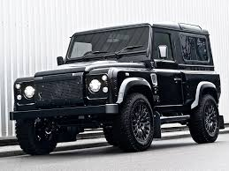 kahn land rover defender double cab land rover related images start 150 weili automotive network