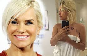 yolanda foster hair color miley cyrus body talk yolanda foster toxic free after implant