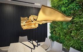 ribbon light ribbon light fixture interior design ideas