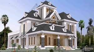 european home design european style house plans kerala