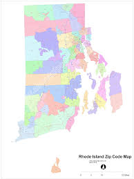 Miami Dade Zip Code Map by Zip Code Map Ri Zip Code Map
