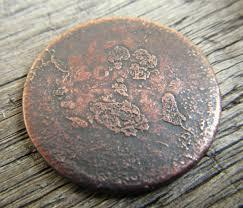 a penny found is a penny earned 1780 farmhouse com