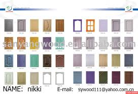 Kitchen Cabinet Door Suppliers 100 Thermofoil Kitchen Cabinet Doors Kitchen Thermofoil