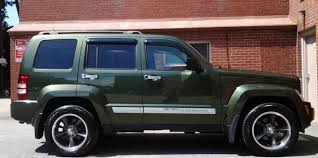 kjren 2006 jeep liberty specs photos modification info at cardomain