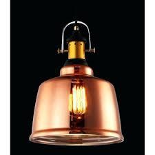 Industrial Dome Pendant Light Copper Dome Pendant Light Copper 1 Light Industrial Dome Shaped