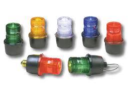 lp3 streamline low profile strobe light federal signal
