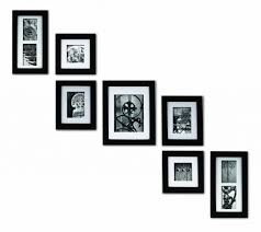 wall ideas gallery wall frame set pictures gallery wall frame