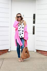 hot pink obsession according to blaire