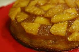 laine u0027s recipe box pineapple upside down cake