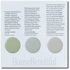 12 designers pick their favorite paint colors u2013 house beautiful