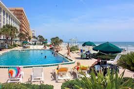 2 Bedroom Suite Daytona Beach Grand Seas Resort In Daytona Beach Florida