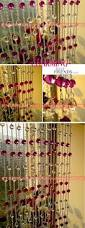 Pink Hanging Door Beads by 127 Best Beaded Curtains Images On Pinterest Bead Curtains