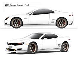 2016 camaro ss concept my design idea for the 2016 camaro page 17 camaro6