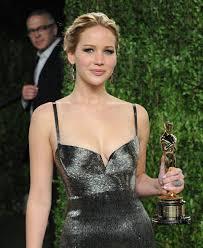 Jennifer Lawrence Vanity Jennifer Lawrence Vanity Fair Oscar Party 2013