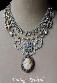 bottle cap necklaces ideas 617 best reconstructed vintage jewelry images on pinterest
