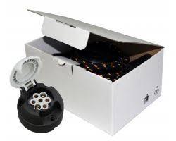 vivaro van 13 pin dedicated wiring kit sept 2006 on 29500525rc