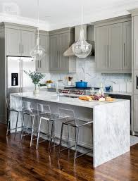 Kitchen Island Makeover Kitchen Makeovers On A Budget Homesfeed