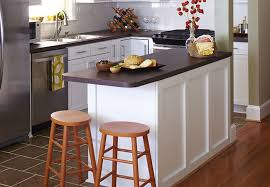 inexpensive kitchen island 8 diy kitchen islands for every budget and ability blissfully