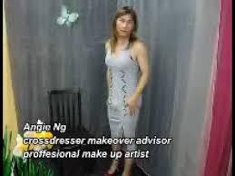 crossdresser studio makeovers crossdresser makeover transformation studio part1 tour 男扮女装 变