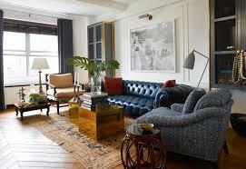 exclusive interior design for home inside interior designer tim cbell s debonair new york city