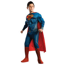 Halloween Costumes Kids Boys Buy Cosplay Kids Deluxe Muscle Christmas Superman Halloween