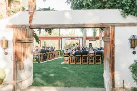 palm springs wedding venues do i any venue cree estate in palm springs pics