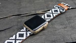 black friday apple watch 2017 apple watch straps third party bands to pimp your watch for less
