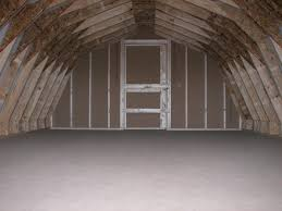 Gambrel Barn by 14x24 2 Story Barn Garage Greencastle Pa Pine Creek Structures