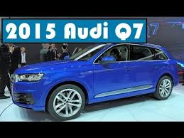 audi q7 starting price 2015 audi q7 pricing announced for uk start from 50 340 otr to